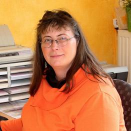 Heilpädagogin Dorothea Krüger