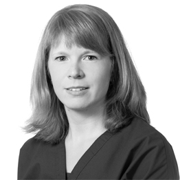Sandra Dieckmann,MFA, Diabetesassistentin DDG, Wundassistentin DDG