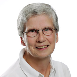 Dr. Hildegar Breuer, FA Allgemeinmedizin in Sassenberg