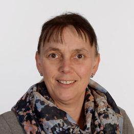 Stefanie Wöstheinrich, leitende MFA