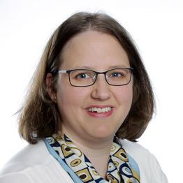 Dr. med. Corinne Schirmeisen